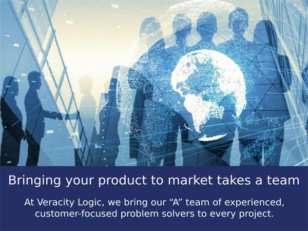 experienced, customer-focused problem solvers